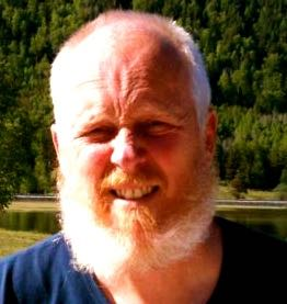 Einar-ansikt