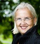 Fylkesmann Helen Bjørnøy