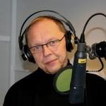 Kim Holtan i Nrk Østafjells