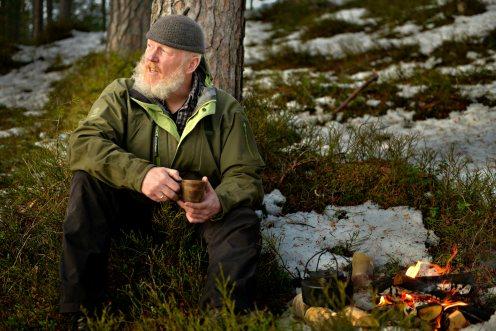 Einar Braaten kommuneoverlege  FOTO: JAN STORFOSSEN