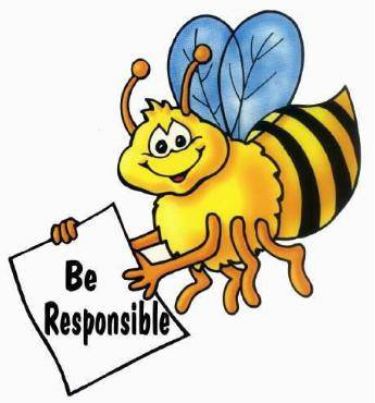 be-responsibel